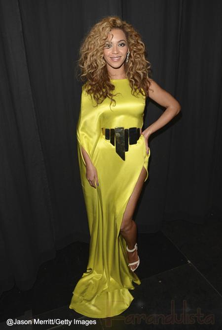 Beyonce se presentará en el Super Bowl Half Time