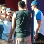 Robert Pattinson y Kristen Stewart juntos!! Fotos Videos!!