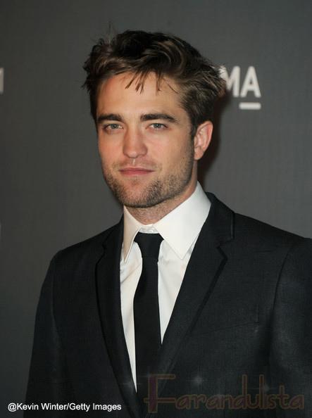 Robert Pattinson nueva imagen de Dior - Oh Dior!