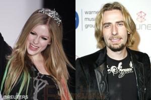 Deryck Whibley y Ari Cooper se disfrazan de Avril Lavigne y Chad