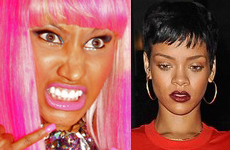 Nominados a los American Music awards 2012 – Nicki y Rihanna con 4