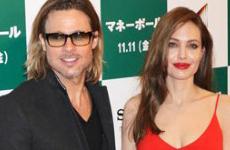 L'Wren Scott diseñará el vestido de boda de Angelina Jolie?