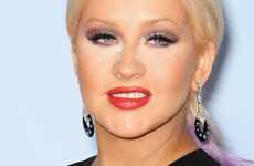 Guess What? Christina Aguilera jamás dijo que era GORDA!