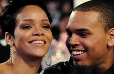 Rihanna & Chris Brown lo hacen público