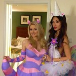 Celebridades vestidas de Halloween!!!