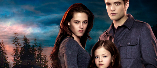 Twilight Saga no ha terminado... WHAT?