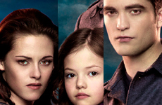 Twilight Saga no ha terminado… WHAT?