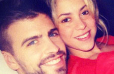 La pancita de Shakira – Es un baby boy!!