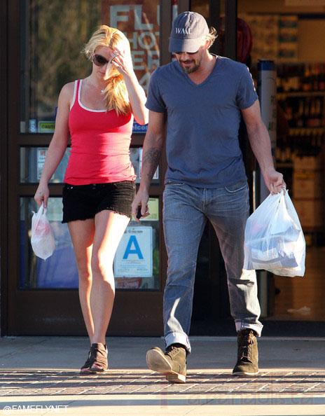 Britney Spears & Jason Trawick cancelan su boda?