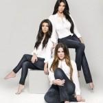 Las Kardashians son las Ultimate Confidence Queens según Cosmo