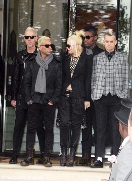 No Doubt y la controversia por su video Looking Hot