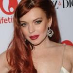 Lindsay Lohan no se arrepiente de nada - Liz & Dick!
