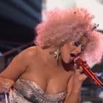 Christina Aguilera debuta nuevo single en The Voice