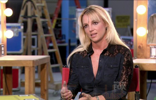 Britney Spears regresa a la Temporada 3 de The X Factor?