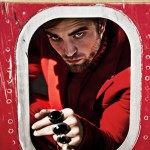 Robert Pattinson en L'Uomo Vogue