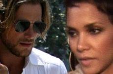 Halle Berry pedirá una orden de restricción con Gabriel Aubry?