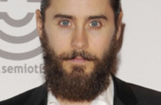 Jared Leto regresa a la gran pantalla en Dallas Buyer's Club