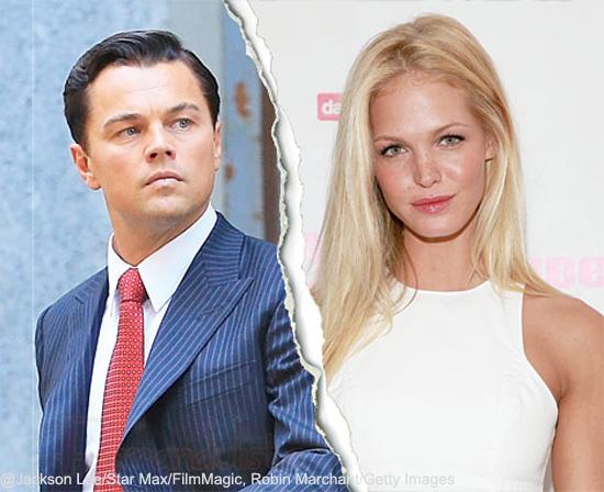 Leonardo DiCaprio es soltero!!