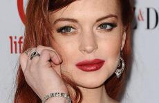 Lindsay Lohan no se arrepiente de nada – Liz & Dick!