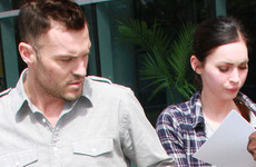 Megan Fox mantuvo el secreto del nacimiento de su baby porque…