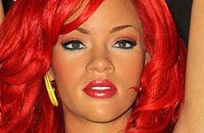Rihanna tiene dos nuevas estatuas de cera en el Madame Tussauds