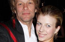 La hija de Jon Bon Jovi arrestada por supuesta sobredosis