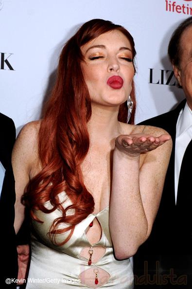 Lindsay Lohan enfrenta 8 meses en prisión? REALLY?