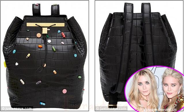 Las Olsen venden esto a  mil dolaretos!!
