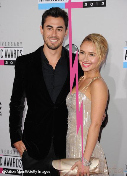 Hayden Panettiere es soltera again!!