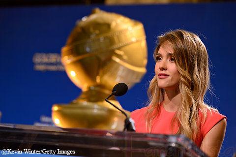 Nominados a los Golden Globes 2013