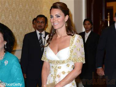 Kate Middleton Embarazada!!! CONFIRMADO!!!