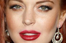 Of course! No es culpa de Lindsay!!! Fuera de Control!!!