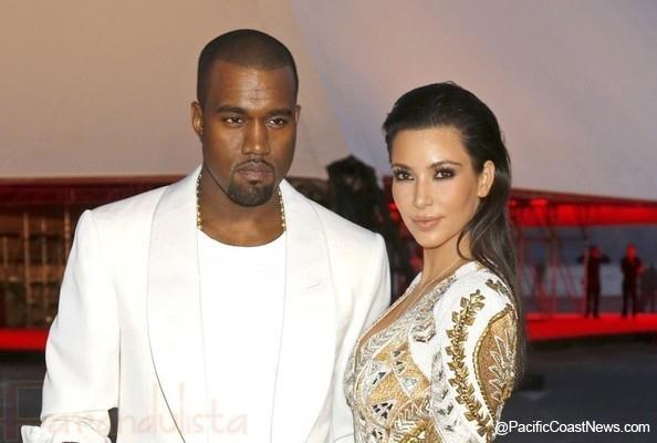 Kim Kardashian EMBARAZADA!!! De Kanye West!!