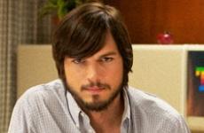 Ashton Kutcher como Steve Jobs – Primera Promo!
