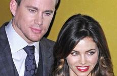 Channing Tatum y su esposa Jenna Dewan esperan su primer baby!!