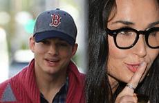 Ashton pide el divorcio – Demi queria divorciarse desde el principio