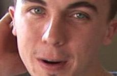 Frankie Muniz sufre una mini embolia