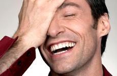 Hugh Jackman sobre su rol en 'Les Mis', ser padre y su esposa