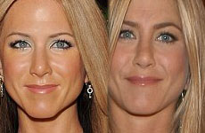 Madame Tussauds revela estatua de Jennifer Aniston en NYC