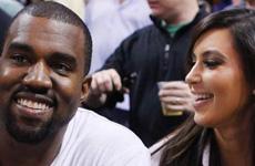 Kim Kardashian hundiendo la carrera de Kanye West? Noooouuu