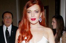 Lindsay Lohan: no necesito rehabilitación!! No No NO!