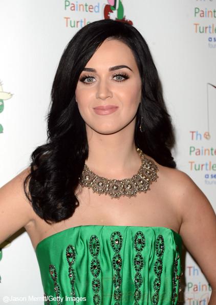 Katy Perry es la Mujer Más Sexy del 2013 - Men's Health