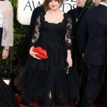 Helena Boham Carter - Dolce & Gabbana