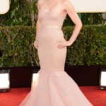 Amy Adams con un Marchesa