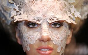 La nueva boca de Lady Gaga