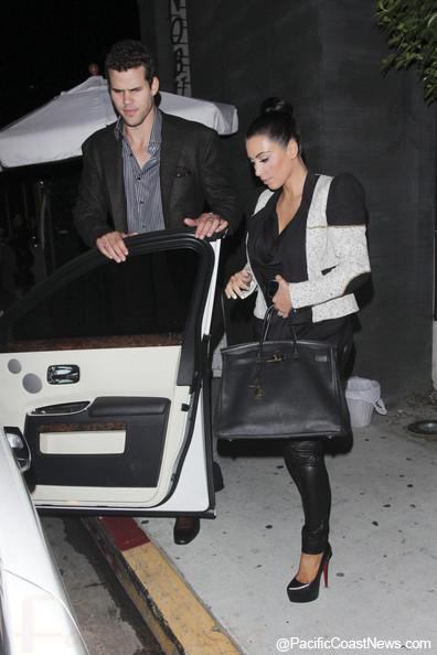 Kim Kardashian ofreció a Kris Humphries Millones para divorciarse?