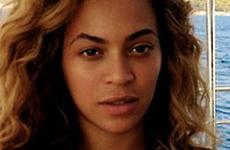 Beyonce muestra ecosonograma y habla del embarazo en su documental