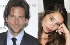 Bradley Cooper tiene un fetiche con los pies? LOL!! Lo dejaron por eso!