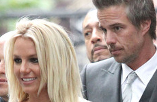Well… Britney Spears & Jason Trawick terminaron!