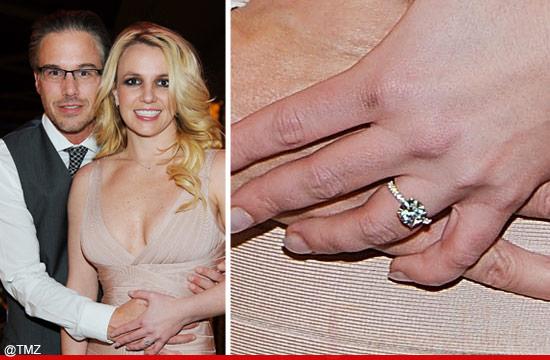 Well... Britney Spears & Jason Trawick terminaron!